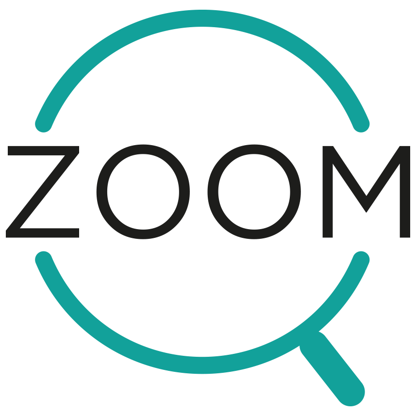 Zoom logoa